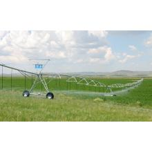Automatic Lateral Move and Center Pivot Irrigation Systems