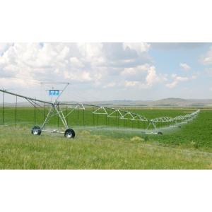 Agricultural automatic Irrigation System