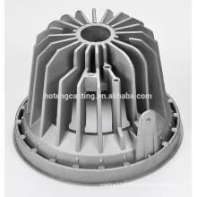 Aluminum die casting led housing