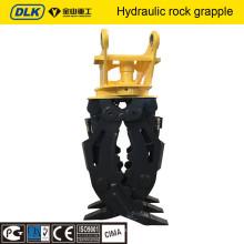 LIEBHERR CASE DOOSAN excavadora hidráulica, pinza hidráulica, pinza giratoria, cuchara de excavadora