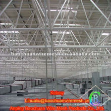 Hot sale steel frame lattice Steel case board condole top (Factory)