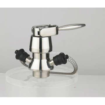 Vanne d'échantillon aspétique sanitaire (IFEC-QYF100001)