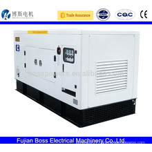 Canopy type Yangdong 32KW 1800rpm 3 phase generators for sale