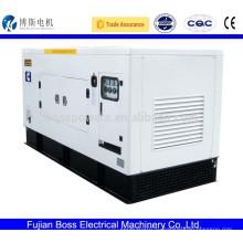50KW 60HZ Вэйфан тихий электроэнергии генераторы