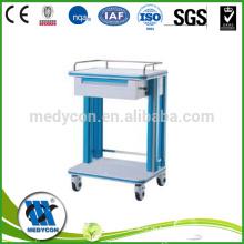 Zugelassenes CE ABS-Wagen für die Behandlung, Plastikrollenrollenrolle