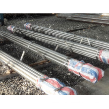 din2391 precision steel pipes- alloy and carbon steel pipe