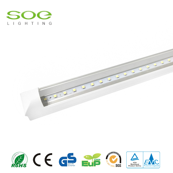 Ce rosh T8 pvc 18W 1,2m LED Tube Light