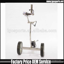 X2T lithium battery golf trolley