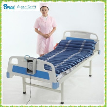alternating air pneumatic anti decubitus bedsore air mattress