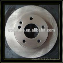 GERMAN CAR 1684210112 auto parts, brake rotor,brake disc