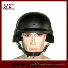 Military M88 Pasgt Replica Combat Tactical Protective Helmet with Clear Visor