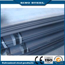 Q235 Garde gerollt 3 bis 30 mm dicke heiße Stahl/Stahlblech