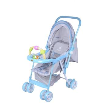 Economic Whole Canopy Joyful Classic Baby Stroller