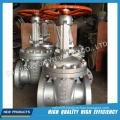 API 150lb Water Carbon Steel Gate Valve