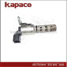 Pour TOYOTA COROLLA valve de contrôle d'huile coûte 15330-37020