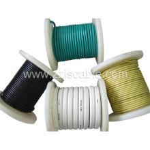 PVC / Construction / Cuivre / Fil électrique