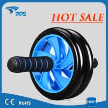 Fitness exercise ab wheel,double ab wheel,ab workout wheel