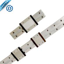HSR-25CA 25mm Linear trilho de guia fornecedor mesma qualidade como guia linear pmi