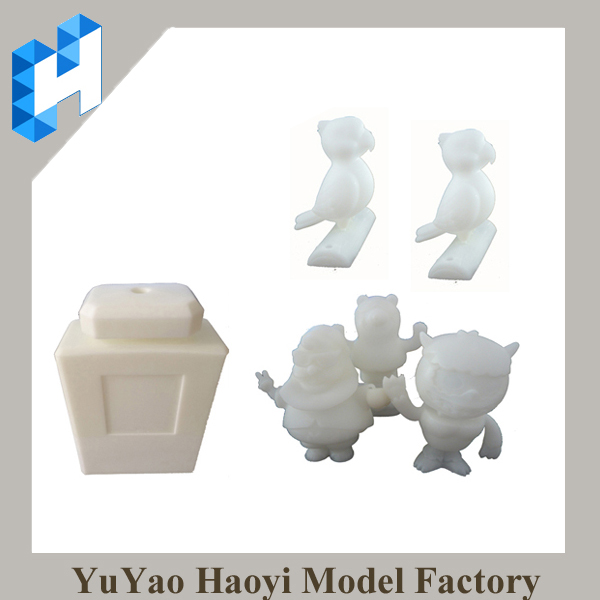 3d Molds Printed Service