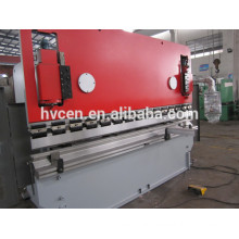 WC67Y-100T/4000 Flat Bar Bending Machine