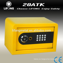 20size mini safe box locker with elctronic code for PROMOTION