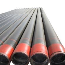 Ferro de fundição Sch40 / sch80 Tubo de aço sem costura de carbono / tubo