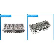 Hochpräziser Aluminiumgussteil