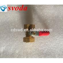 Válvula de estrangulamento para peças de reposição Terex 15230961