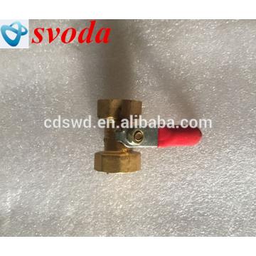 Terex Ersatzteile Drosselklappe 15230961