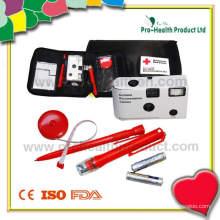 Kit de documentação de acidentes (PH043)