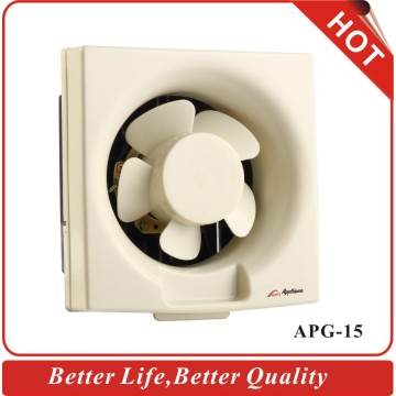 Factory directly sale for China Exhaust Fan for Bathroom & Smoking Room & Kitchen supplier 6 Inch Exhaust Fans supply to Costa Rica Exporter