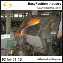 Induction Furnace VIM Vacuum Induction Melting Furnace