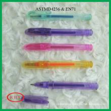 Mini gel ink pen for school children supply