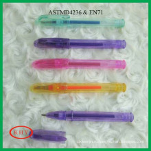Mini gel ink pen for school children supply