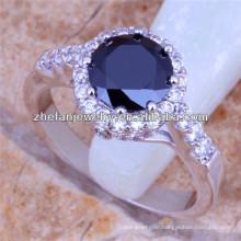 japanische Hochzeit Ringe farbige Steine Ring romantische Ringe