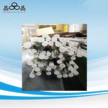 China Melhor qualidade fabricante alta qualidade cobre núcleo fibra de vidro haste