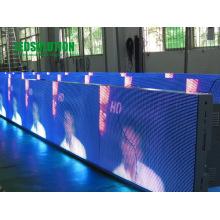 Affichage à LED de périmètre de P10 / écran pour le stade (LS-O-P10-P)
