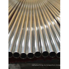 ASTM B837 Uns C70600 CuNi 70/30 Cobre Níquel Pipe