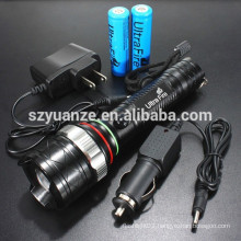 LED Flashlight Torch , led flashlight, rechargeable led torch