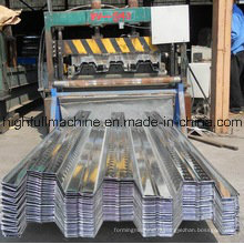 Galvanized Metal Floor Decking Sheet