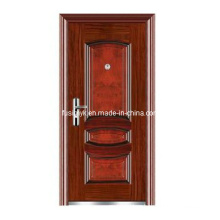 Good Quality Iron Security Doors (FX-B0237)