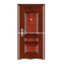 Хорошее качество железной двери (Форекс-B0237)