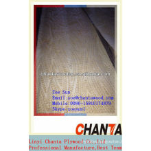 Chapa de madera / ingeniería y chapa natural