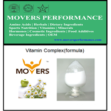 OEM Vitamin Complex (formula)