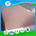 Okoume Plywood F4 Star Glue for Furniture