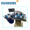 Machine à coudre domestique de bonneterie élastique à grande vitesse pour la liaison d'orteil de chaussettes