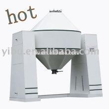 Вакуумный сушильный аппарат с резиновым порошком