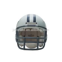 Guter Preis maßgeschneiderte Spritzguss Kunststoff Helm Schimmel