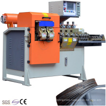 2016 Hydraulic Ring Forming & Welding Machine