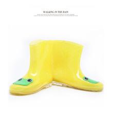 Enfants bottes de pluie pour la pluie vente bottes enfants